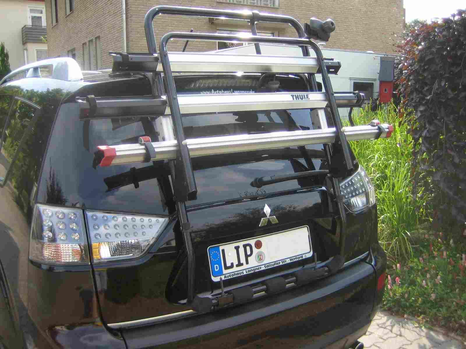 mitsubishi outlander forum :: outlander ii - benzin & diesel