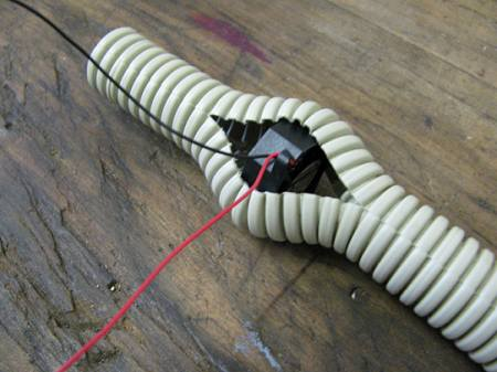 l fter mit schlauch klimaanlage und heizung zu hause. Black Bedroom Furniture Sets. Home Design Ideas